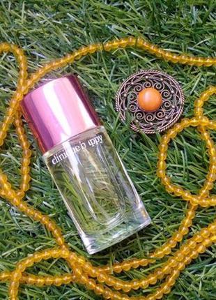 Clinique happy: винтаж парфюм, оригинал, клиникал хеппи, 30 мл...