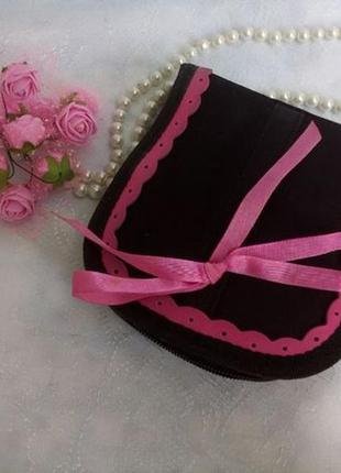 Косметичка mary kay (мери кей) текстильная