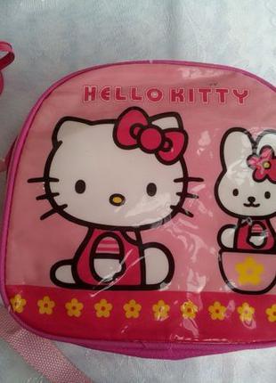 Сумка детская Hello Kitty (хеллоу Китти) Sanrio для девочки