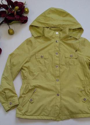 Куртка на флисе  dunnes stores размер 38-40