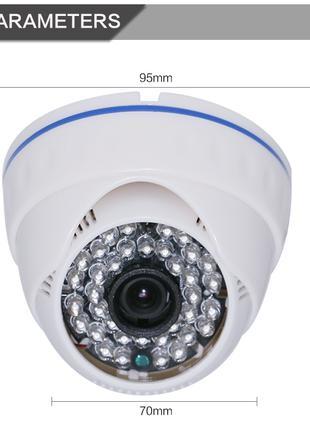 камера наблюдения AHD 1080P
