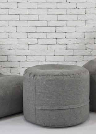 Крісло мішок пуф диван набір