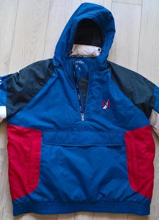 NAUTICA мужская куртка XXL