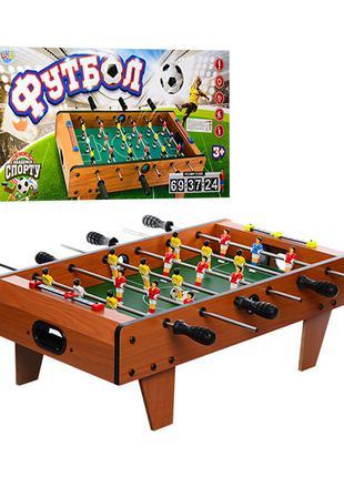 Настольный футбол Limo Toy 2035N 69x58x23см. Настольный футбол...
