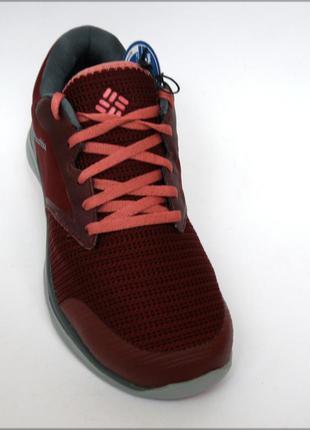 Columbia omni-tech женские кроссовки мембрана водонепроницаемые