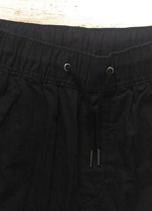 Спортивные джинсы h&m