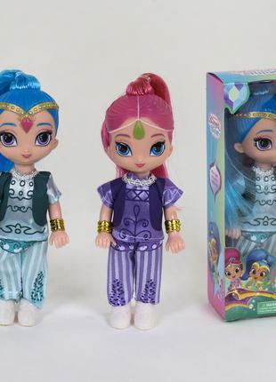 Набор кукол PL 016 Шиммер и Шайн Shimmer and Shine