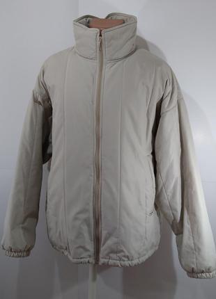 Мужская куртка oxbow большого размера размер 60-62