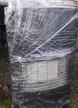 Газовый обогреватель Einhell KGH 4200 калорифер котёл печка