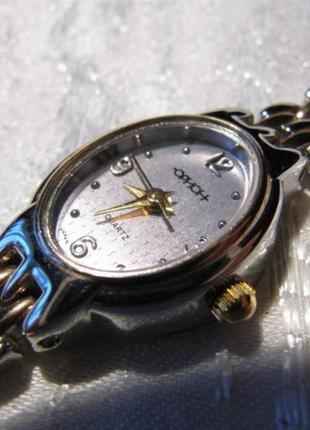 """Часы кварцевые женские """"Орион"""", новые, механизм Miyota (Япония),"""