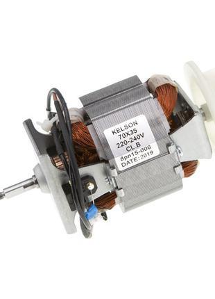 """""""Двигун для кухонного комбайна Moulinex (Kelson 70x35, L=154 м..."""