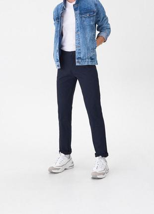 Новые джинсы 29 размер котон 98%