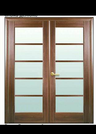 Между комнатные двери