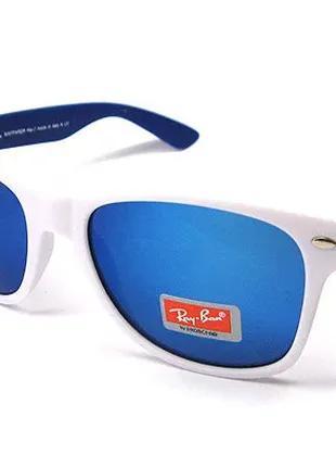 Очки солнцезащитные стильные Ray Ban 2140 сн16
