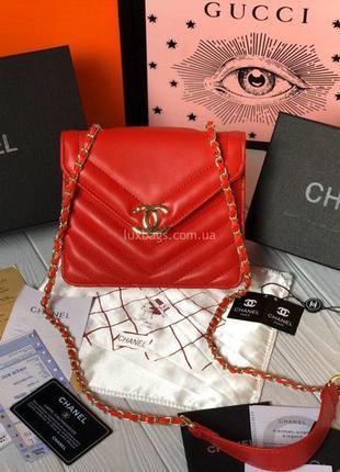 Женские стильные сумки от Шанель Chanel