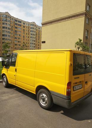 Грузоперевозки по Киеву и области до 1 тонны
