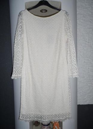 Красивое платье,р.12,новое.