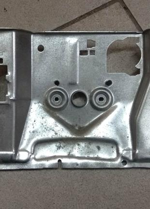 Пластина панели управления стиральной машины Whirlpool AWT 2284