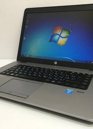 """Ноутбук 15,6"""" HP EliteBook 850 G1 (i5-4300U/8Gb DDR3/500Gb HDD)"""