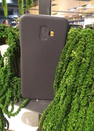 Чехол на телефон Samsung J6Plus
