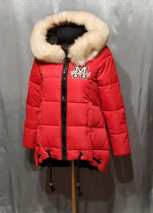 Куртка зимняя  dorlige