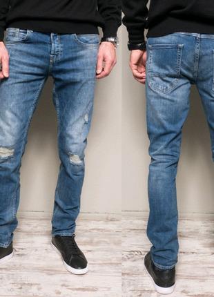Мужские джинсы. Турция