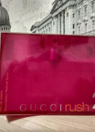 Gucci Rush 2 _Оригинал Eau de Toilette 5 мл