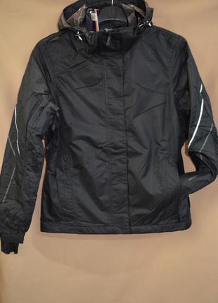 Мембранная лыжная женская термо куртка crivit германия размер ...