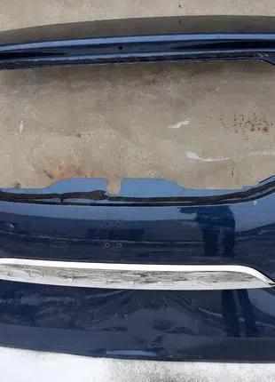 Renault Duster Крышка багажника 901007619R