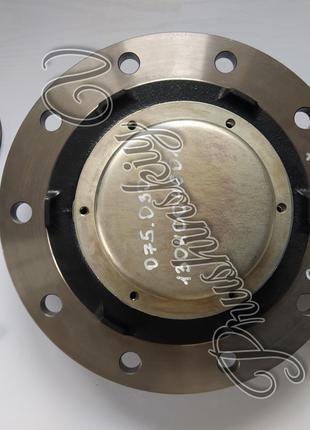 Ступица колеса SAF: RSM 9042 1307112901