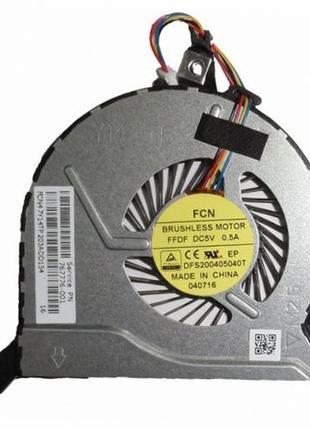 Вентилятор Кулер HP eg50060s1-c120-s9a новый