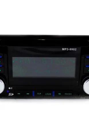 Автомагнитола MP3-9902 2DIN