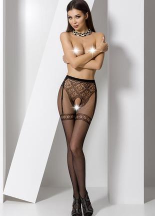 Женские эротические колготы passion s012