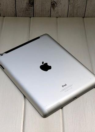 Планшет IPad 4 32Gb WiFi+3G Space Gray Оригинал Гарантия Магазин