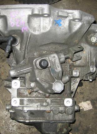 КПП коробка передач Opel Meriva