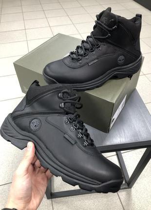-20% зимние ботинки timberland оригинал
