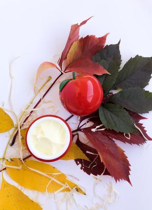 Tony moly red apple hand cream увлажняющий крем для рук