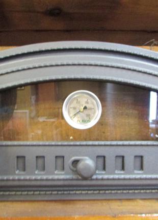 Дверь на хлебную печь