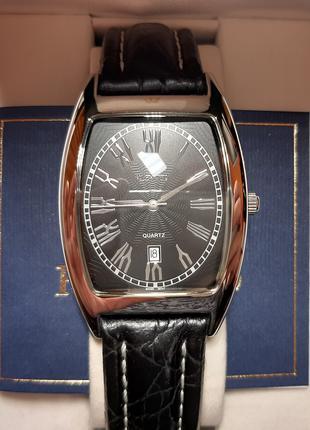Годинник наручний чоловічий кварцовий Kleynod K 109-510