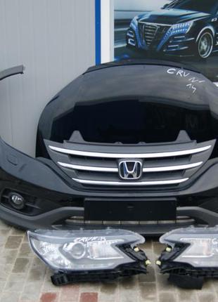 Б/у Фара левая, правая Honda CR-V 2012-2014