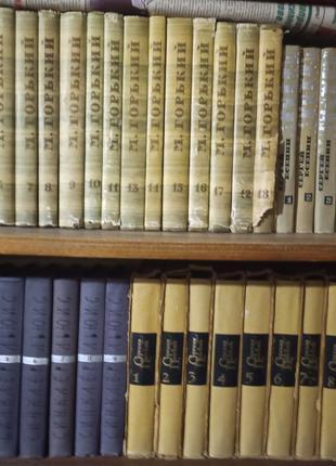 Книги ( домашняя библиотека)