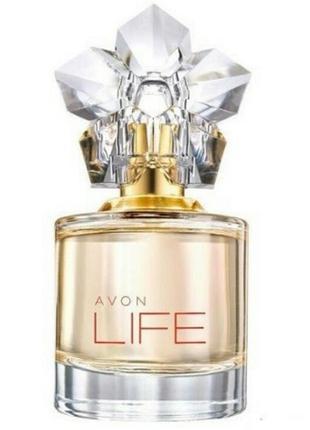 Avon life by kenzo takada 50 ml