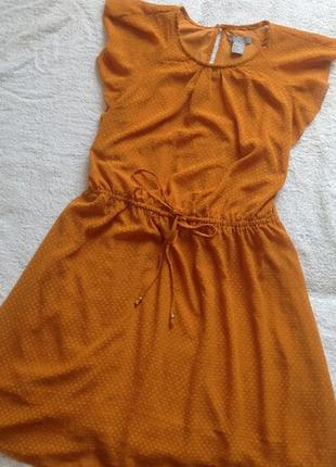 Очень нежное  платье от h&m❤