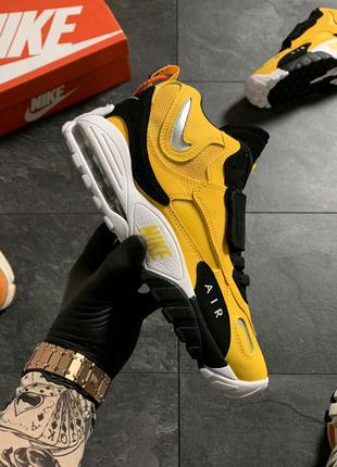 Мужские кроссовки Nike Air Max Speed Turf Yellow