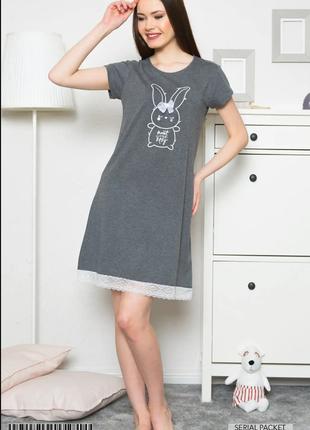Ночная сорочка vienetta secret