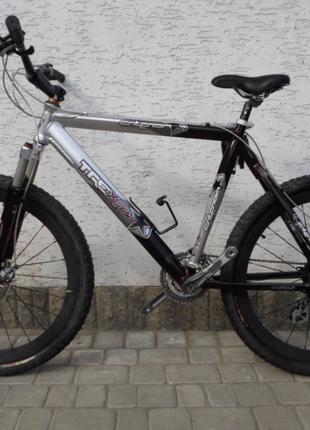 """Велосипед TREXstar 26""""з Німеччини(Алюмінієвий)."""