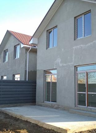 Дом в Лесках под чистовую отделку