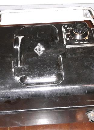 Вимірювач опору заземлення  ,тип МС-08