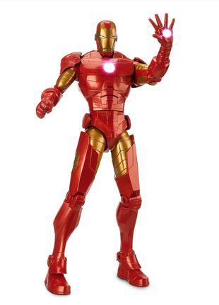 Говорящая фигурка Железный Человек,iron Man, Дисней