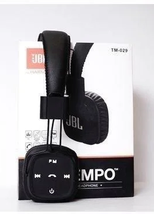 Наушники Bluetooth uBL TM029